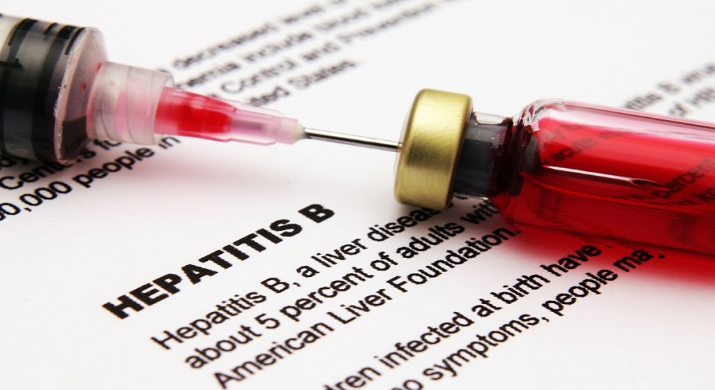Hepatitis B Prevention