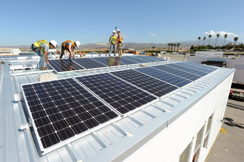 Tips For Planning To Install Solar Panels On Your Own